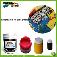 new products Eco friendly color concentrates for arabic textiles tinting