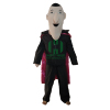 HI CE cool Vampire Mascot Costume Life Size Halloween Mascot Costume for sale