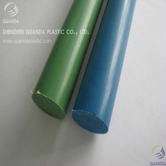 Color Oilon polyamide rod Engineering Plastic PAI Bar