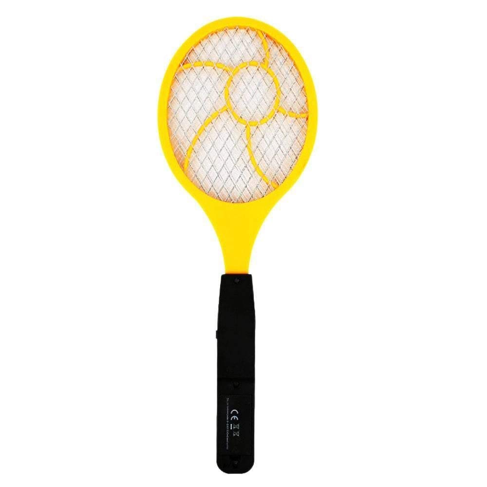 Cheap Electric Mosquito Hitting Racket Find Electric Mosquito