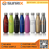 Customized Drinkware Cola Double Wall Stainless Steel Insulated Water Bottle