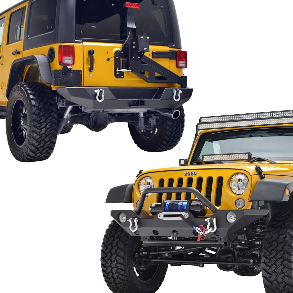 Cheap Jk Tire Carrier Find Deals On Line At Alibabacom White Jeep Sahara Lifted With And Led Tail Lights Get Quotations E Autogrilles Front Bumper Oe Fog Light Housing Rear