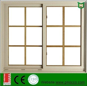 New Window Grill Design Aluminum Frosted Glass Sliding Window For ...