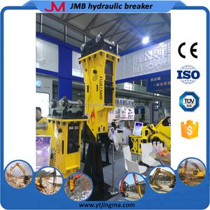 JMB hydraulic breaker / Bobcat hydraulic hammer