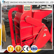 On hot sale small peanut ground nut cashew nuts shellers machine