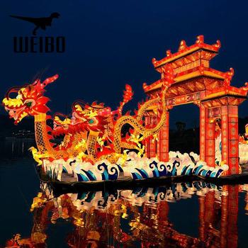 2018 Chinesische Neujahr Laternenfest Dekoration - Buy Chinesische ...