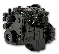 4 cylinder 4.9L cheap price diesel engine assembly 100hp 4BTA3.9-C100 construction machinery engine