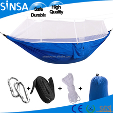 Summer SINSA Mosquito Net Outdoor Double Camping Hammock