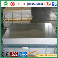 Trade Assurance stainless steel plate price per sheet metal square