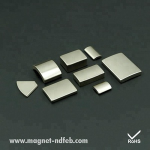 Neodymium Wedge Magnets, Neodymium Wedge Magnets Suppliers and