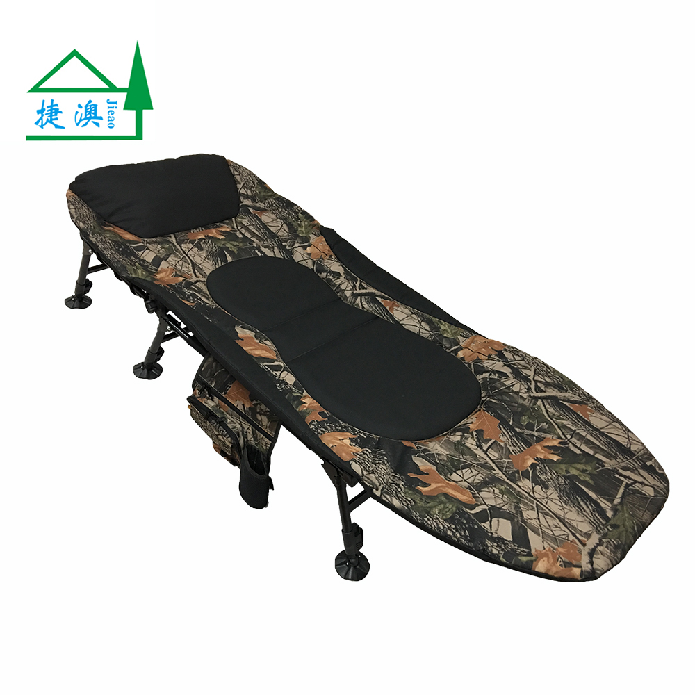 geo carp Fishing an bivvy cot Wide Bed Chair From China Factory