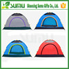 Newest high performance camping tent family