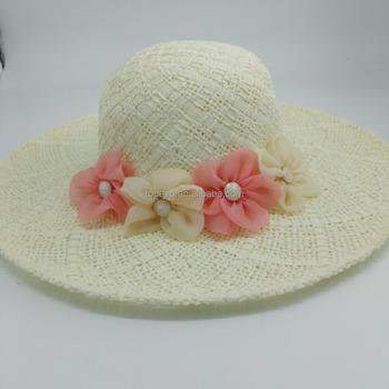 1b8509c3 Summer New Fashion Straw Hat With Solar Fan - Buy Straw Hat ...