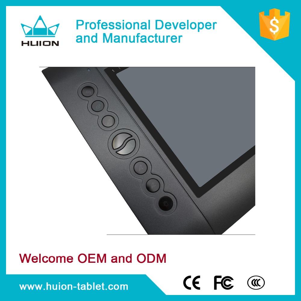 Huion H610 Pro Gráficos Pen Tablet 10x6.25 Pulgadas por el Arte ...