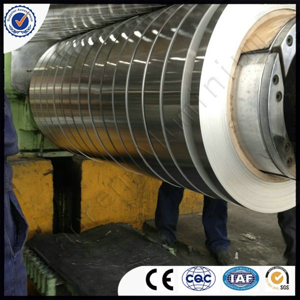 aluminium strip 3003 H14 for transformer