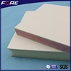 Temperature Insulation Common White XPS Fiberglass Reinforced Polyester FRP Wall Panels Factory