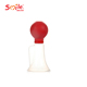 silicone manual simple breast pump for mother