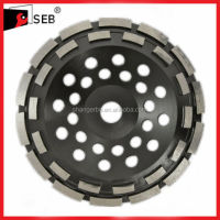Metal Bond Diamond Floor Grinding Disc Medium Bond
