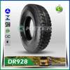 Radial truck tyre 315/80R22.5 295/80R22.5 11R22.5 for South American market and Australia makret
