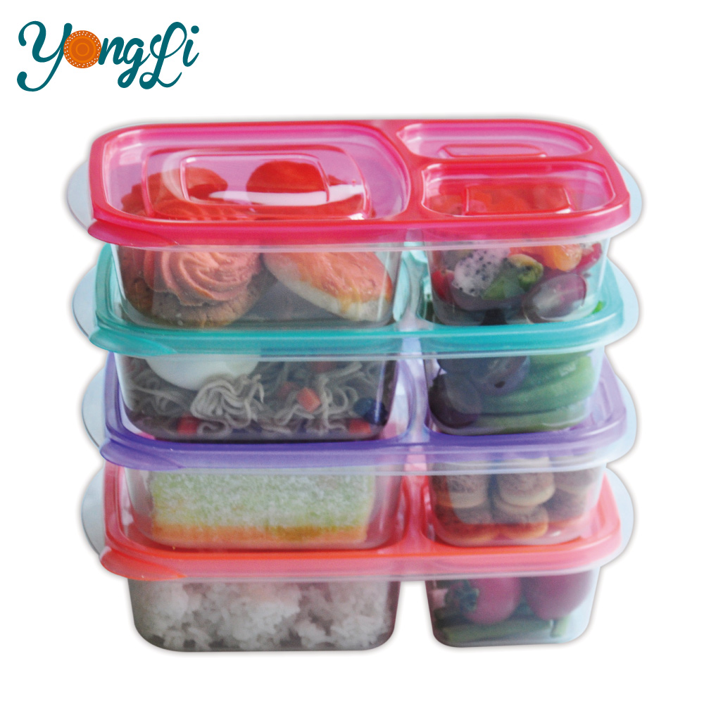 Acrylic Food Storage Containers Part - 26: Acrylic Food Container, Acrylic Food Container Suppliers And Manufacturers  At Alibaba.com