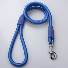 New Style Pet Products Sample Free Nylon Climbing Rope Dog Leashes For Sale