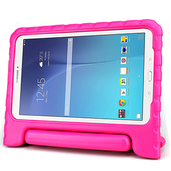 Factory Wholesale price shockproof eva foam child proof cover case for Samsung Galaxy Tab E T560 tablet