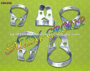 71 ENDODONTIC RUBBER DAM CLAMP Dental Instruments ENDO