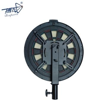 High Durable Portable Dart Board Stand Heavy duty Light weight Dartboard Stand