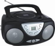 Portable CD Radio Player,Portable CD Radio Player with AM/FM/AUX/MP3/SD/USB FUNCTION,Portable CD Radio Player with AM/FM/AUX/MP3