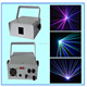 New 1W RGB Full Color Stage Animation Laser Light Disco DJ Laser Fat Beam Light Laser Rain Curtain SD Card 1W RGB 3D 2D