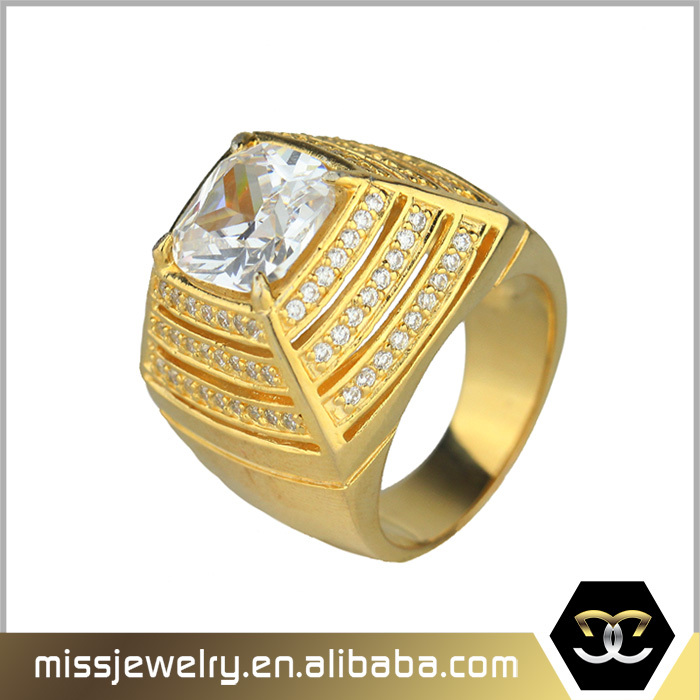 Best Ring Material For Working Man