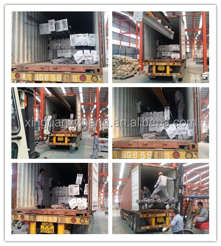 Steel structure workshop, prefabricated warehouse, steel structure building