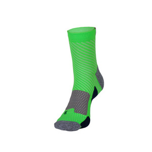 Wholesale Custom Men Women Athletic Sport Football Soccer Basketball Running Medical Compression Nylon Coolmax Cycling Socks