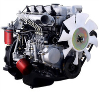 Factory Direct sale gasoline diesel engine 5hp 147kwdiesel engine water pump FAW xichai 6DF3-20E3 Automobile engine