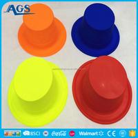 wholesale party colorful plastic eva hat and cap