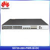 HUAWEI Distributor S5720-28X-PWR-SI-DC 24 port PoE Ethernet Switch