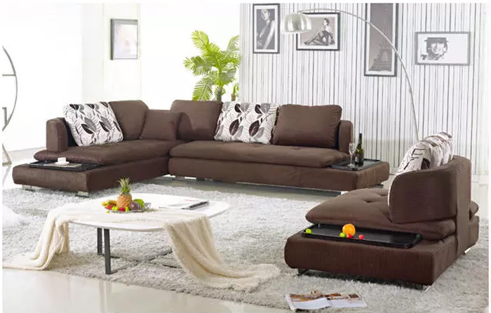 Indian Living Room Furniture Designs, Home Furniture Modern, 2015 Lobby  Furniture Fabric Sofa Part 73