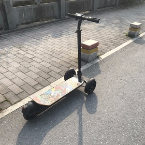 Directly Best Quality Cheap Custom Mini Self Balancing Electric Scooter Front Shock Absorber Electric Scooter