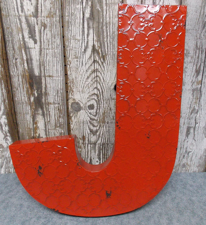 Fun 20 X 16 2 All Metal 3 D Red