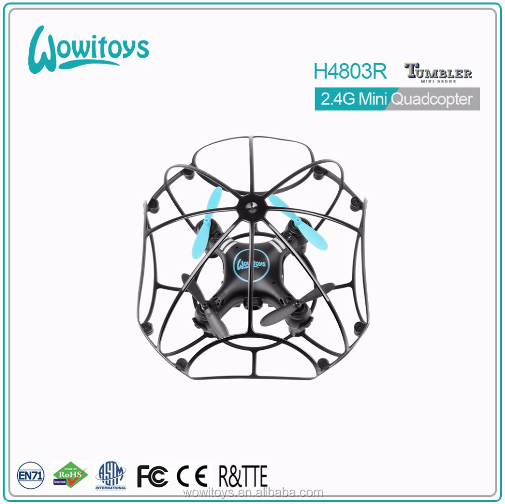 Wholesale Cheap 2.4G Mini drone with camera and drone mini tumbler and low price pocket quadcopter