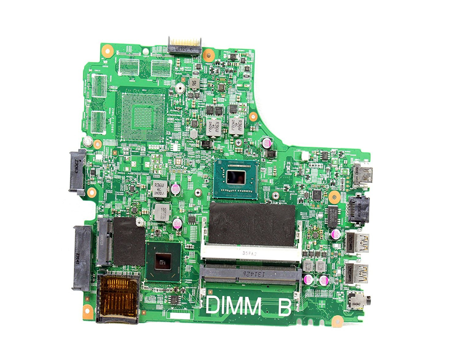 Cheap Dell Inspiron 1440 Motherboard, find Dell Inspiron 1440