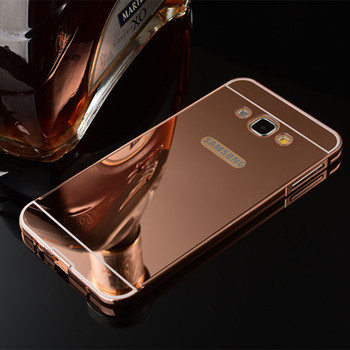 Mirror Case For Samsung Galaxy S3 S4 S5 S6 S6 Edge Note 2 3 4 J4 J5 J7