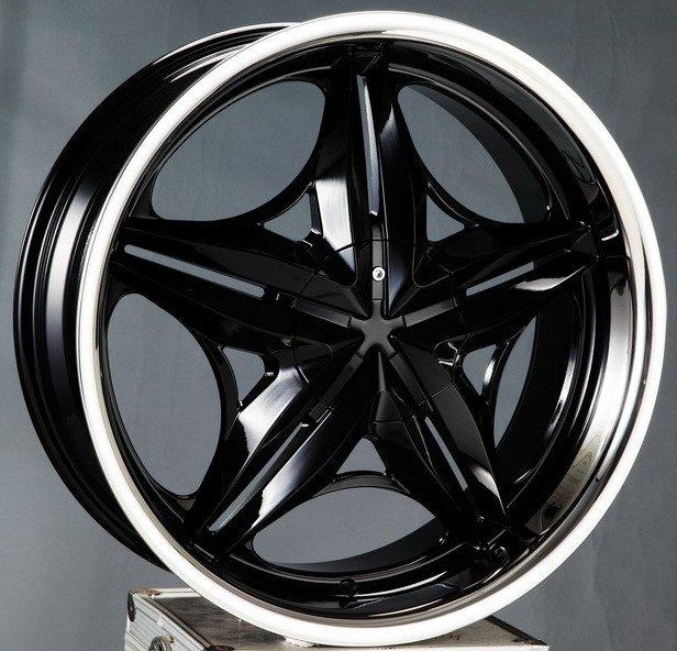 Car Alloy Wheel Gq-754
