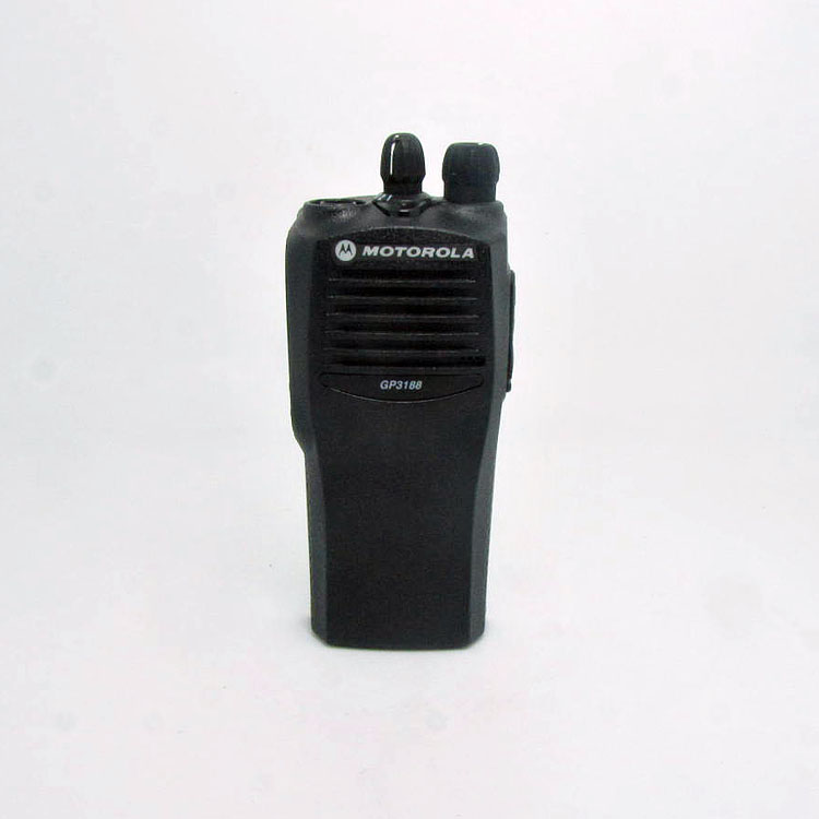 Two Way Radio Walkie Talkie 20km VHF Motorola  GP3188