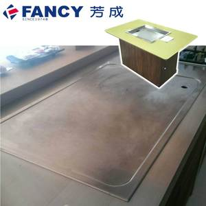 Restaurant Hotel Supplies Commercial Teppanyaki