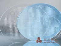 High transmission optical glasseagle xg ,borofloat33 wafer for semiconductor