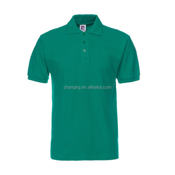 Wholesale Polo Shirt Unisex Polo Shirt Without Logo 240g Polyester