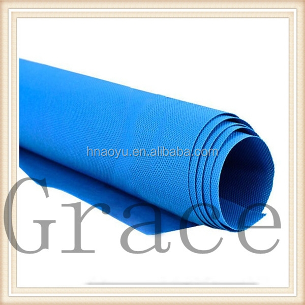 Various Soft Colorful Background Material Non Woven