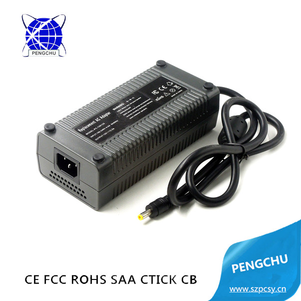 CE standard 160w Switch Mode Power Supply Rectifier 48v 3.3A