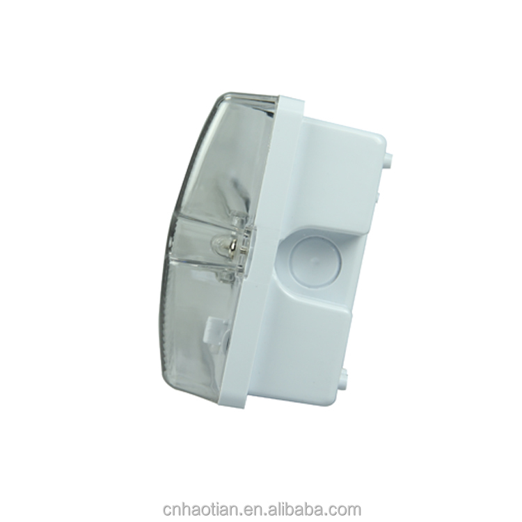zhongshan IP65 smd2835 20 Led Industrial Emergency Light Bulkhead With CE Approved